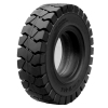 7.00-12 high quality industrial forklift solid tire