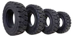 3.50-6 panther brand Solid tires
