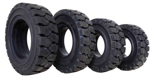 3.50x6 panther brand Solid tires