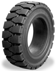 Industrial Forklift Solid Tires