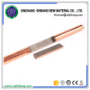 Brass Copper Ground Rod