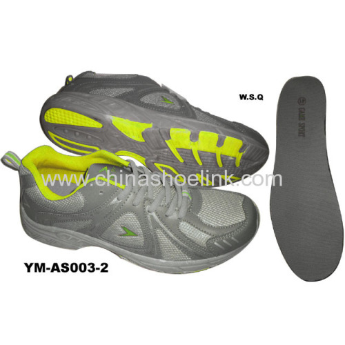 Popular Outdoor Shoes Men Shoe Running Shoes Sneakers Shoes