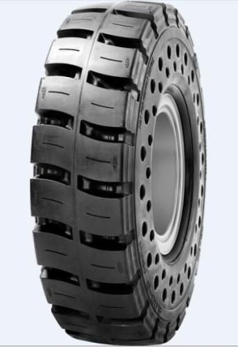 15-20 china panther brand soild tires
