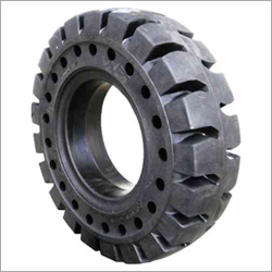 9.00-16 Super quality useful pneumatic forklift solid tyre
