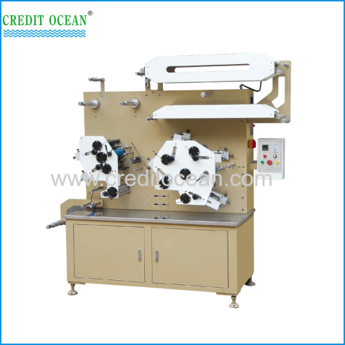 label printing machine for garment