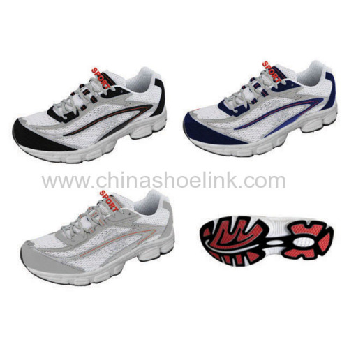 New Man Shoe Sneakers Shoes Jogging Shoes PVC Shoes