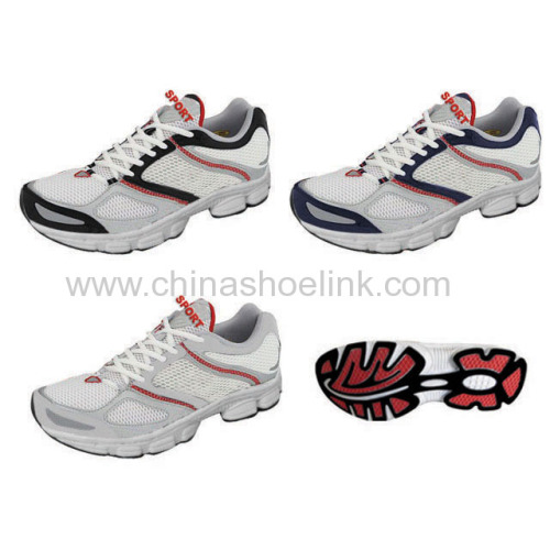 New Men Shoes Sneakers Shoes Jogging Shoes PVC Shoes
