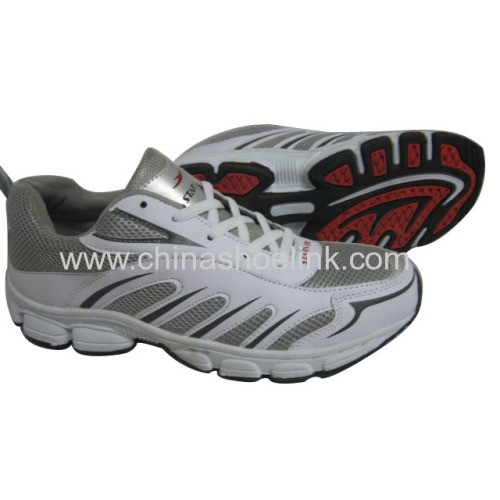 Fashion Men's Outdoor Sneakers