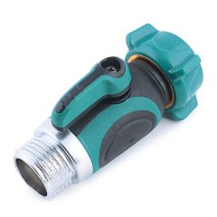 Amazon Hot Sell Outdoor Hose Pipe Shut on/off valve