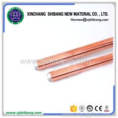 Pure Copper Ground Rod