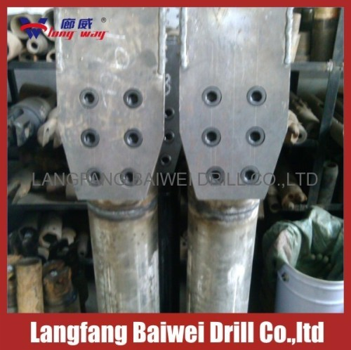 horizontal directional drill bit