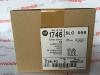 1785-V40L ALLEN BRADLEYCONTROLLER W/EXTERNAL LOCAL PORT VME PLC-5/40