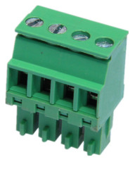 5.08 pitch clamp terminal block