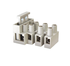 FUSE Terminal Block electronic components