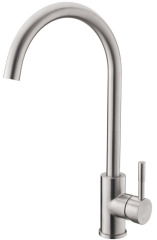 Stainless steel faucet for Kitchen Basin