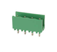 Plug-In Style Terminal Blocks