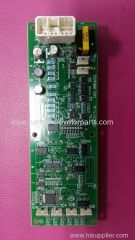 Elevator parts indicator PCB UA2-HMDA or Hitachi elevator