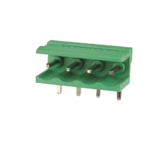 Plug-In Terminal Block manufacturer