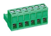 28-12awg 12A UL China Electrical Terminal Blocks Manufacturers