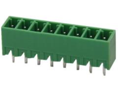 screw terminal pluggable block