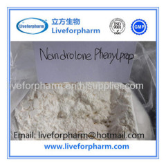 Npp Nandrolone phenylpropionate for bodybuilding