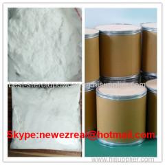 Mibolerone Acetate CAS 3704-09-4 Bodybuilding Supplement Androgenic Steroid white crystalline powder