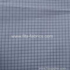 carbon fiber plaid fabric
