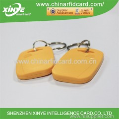 EM4305 LF chip keyfob