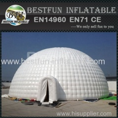 Large round inflatable Wedding Tent