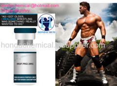 Legit PEG-MGF Muscle Repair Factor Mechano Growth Factor PEG MGF Peptide for body building
