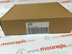 ABB TU846 CI840 mounting base (for redundant I / O)