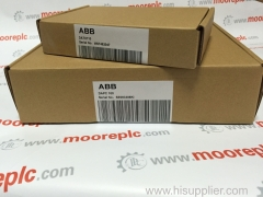 ABB AI820 Analog Input Module -10% discount to all parts-