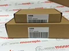 AI825 ABB Module d'entrée analogique 4 canaux-10% de réduction sur toutes les pièces-