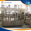 Fully Automatic Carbonated Soft Drink Filling Machine