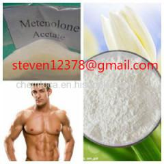 99% purity Primobolan steroid powder Me thenolone Acetate Anabolic Steroid Hormone Powder CAS#434-05-9
