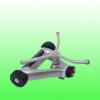 rotator sprinkler system garden big gun sprinkler