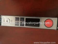 Escalator panel DAA26220ANNY7 for OTIS Escalator