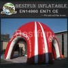 promotion show Inflatable tent