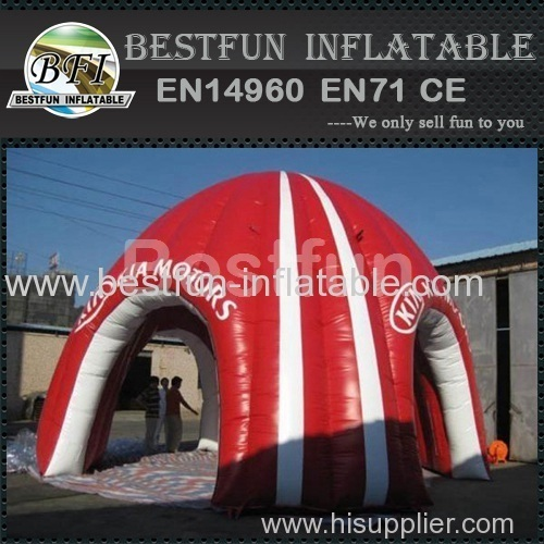 promotion Inflatable show tent