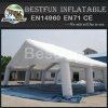 advertising inflatable tent for events