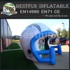 ATT Helmet Football Toss inflatable