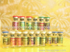 Steroid Oil Test C / Testosterones Cypionate for Bodybuiling 100mg/ml