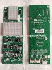 Elevator parts indicator PCB INC05 for Fujitec elevator