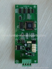 BL elevator parts indicator PCB DL2000-H03