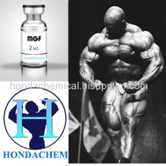 Bodybuilding Supplements Peptide MGF Hormone Powder 2mg/vial For Muscle Growth