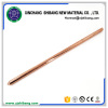 UL Listed Electroplating Copper Ground Rod