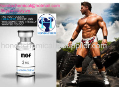 GMP Grade Human Peptides Peg Mgf Lyophilized Powder 2mg/Vial for body building