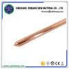 2014 Hot Sale Copper Bonded Furse Earth Rod
