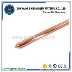 Copper Bonded Furse Earth Rod