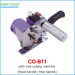 CREDIT OCEAN auto-sharpening apparel cloth cutting machine